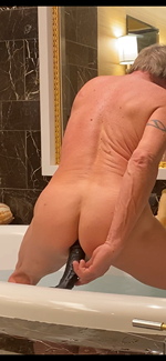 Who wants to put their real cock in me right now?