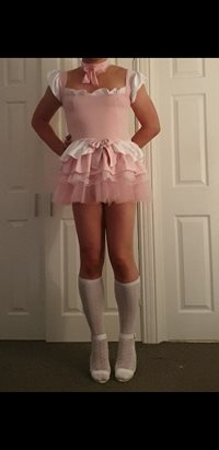 My sissy slave craves as much attention as possible and will do anything in...