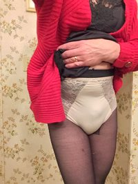 Panties and hose