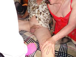 2021-09-04 Party: Jazmine had gone a great job in draining every ounce of c...