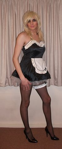 Maid for hire